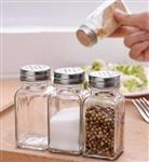 厨房玻璃调味瓶
