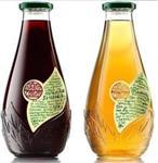 350ml乐扣果汁玻璃瓶