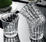 无铅加厚家用玻璃水杯子