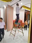 扬州酒店隔断屏风