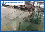 异形钢化玻璃5-22mm