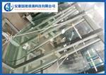 亳州异形玻璃桌面钢化玻璃