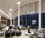 17米18米的钢化玻璃 广东地区超长超大钢化玻璃厂商