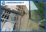 安徽钢化玻璃磨边加工
