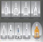 2020年玻璃洋酒瓶