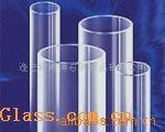 连云港华凌石英制品有限公司专业生产无臭氧石英玻璃管16mm厚