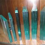 佛山厂家专业定制19~32mm夹胶防弹玻璃别墅银行防爆玻璃