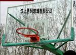 篮板钢化防爆玻璃