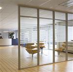 单玻玻璃隔断 单玻玻璃隔断公司