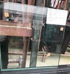 四川12mm防火玻璃