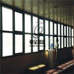 电磁屏蔽防辐射玻璃夹胶安全玻璃厂家