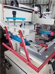 出售平面丝印机半自动丝印机