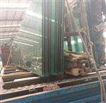 锦州、葫芦岛、朝阳市8毫米10毫米12毫干法夹胶湿法夹胶玻璃