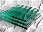 江西南昌6米7米8米高19毫米钢化玻璃 售楼部外墙15毫米钢化玻璃