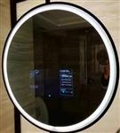 镜面玻璃透光30%反色70%