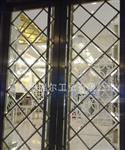 银色挂墙拼镜 玻璃镜银镜背景墙拼镜