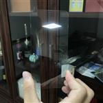 健鸿电子二强减薄加工玻璃