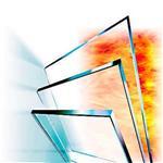 宁波10mm防火玻璃