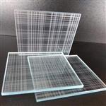 宁波厂家定制直销4+4MM夹丝玻璃