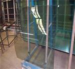 铜陵平面钢化玻璃厂家生产加工平方批发