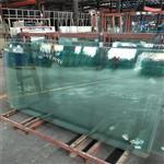 芜湖10MM钢化玻璃