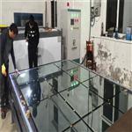 玻璃夹胶炉EVA夹胶玻璃气泡原因