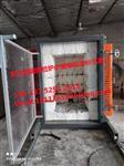 防火窗烧检炉防火玻璃检测炉滕州丰华玻璃使用现场
