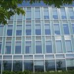 超白钢化U型玻璃