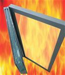 夹丝防火玻璃 防火玻璃 欢迎选购 可定制