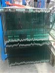 15+1.52SGP+15钢化夹胶玻璃