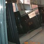 钢化夹胶安全幕墙玻璃