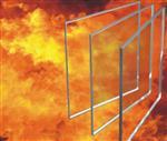 15mm隔断防火玻璃