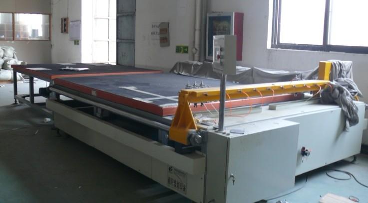 苏州李氏中祥玻璃机械有限公司