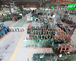 广州江玻特种玻璃有限公司