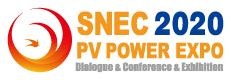 SNEC第十四届(2020)国际太阳能光伏与智慧能源(上海) 展览会暨论坛