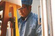 黄国雅:红外光学玻璃研发的探路者