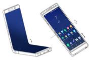 随着面板技术的成熟,或许国产手机均会推出折叠手机