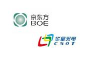 京东方/中电熊猫/华星光电等面板新产能开出 台湾偏光板双雄产能满载