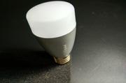 小米面向海外市场发米家LED智能灯泡