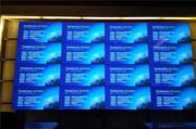 面板显示亟需新技术加入,小间距LED/Mini LED/Micro LED能否占得先机?
