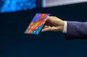 康宁研制0.1mm可弯曲玻璃:折叠屏手机将既薄又耐用
