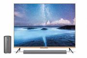小米电视改变国内电视市场格局,有利于国产电视行业的发展
