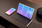 OLED渗透笔记本面板市场,笔记本技术形态及趋势将何去何从?