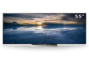 索尼发布X8000G系列液晶电视 55英寸售价5499元