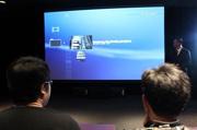 富士通新推出大尺寸投射电容式触控面板