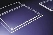 富晶玻璃打破国外垄断 国内率先实现高硼硅4.0单片防火玻璃量产