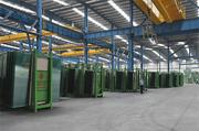 台玻升级:在青岛开发区打造光电玻璃产业园