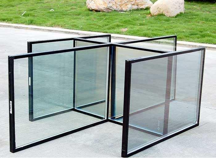 如何避免中空玻璃内部的氩气过度流失?