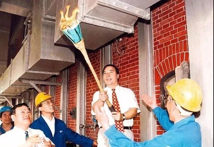 中建材董事长宋志平分享企业经营管理之道及企业背后的故事