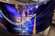 75寸面板大幅增产,大尺寸LCD面板价格暴跌
